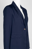 Navy One Button - Sarai Afrique