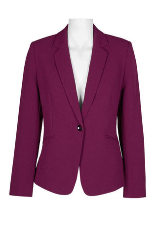 Mulberry One Button Blazer - Sarai Afrique