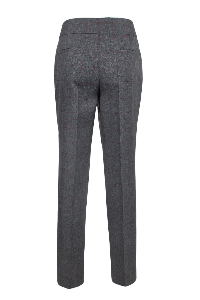 Charcoal Grey Pants - Sarai Afrique