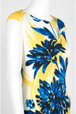 Butter Sheath Dress - Sarai Afrique