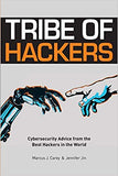 Tribe Of Hackers - Sarai Afrique