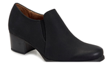 Black shoe booties - Sarai Afrique