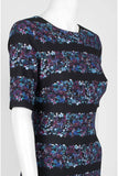 Blue Multi Dress - Sarai Afrique
