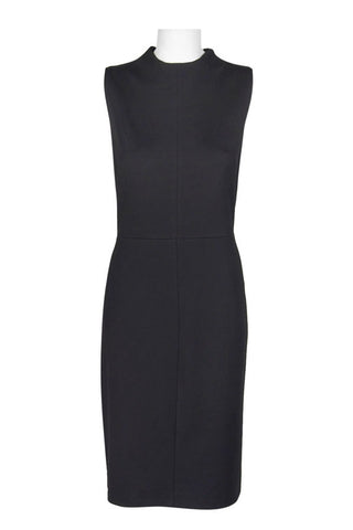 Black Sheath Dress - Sarai Afrique