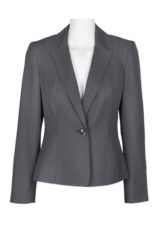 One Button Blazer - Sarai Afrique