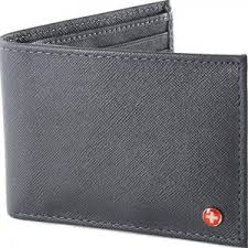 Swiss Men's Wallet