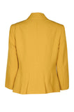 Yellow Official Jacket - Sarai Afrique