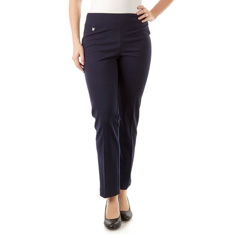 Navy Long Pants. - Sarai Afrique
