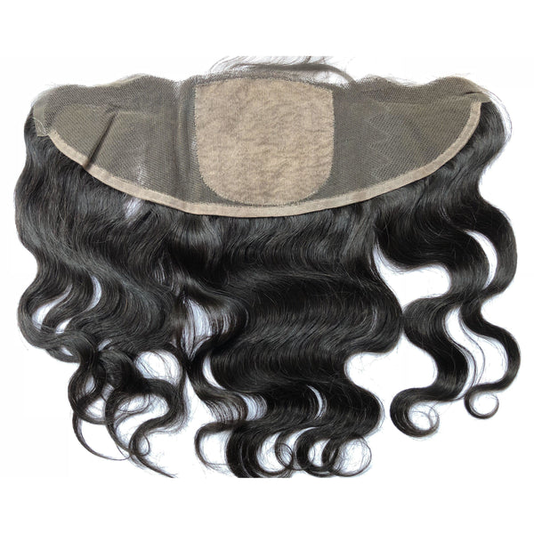 Silk Based Lace Frontal 13×4