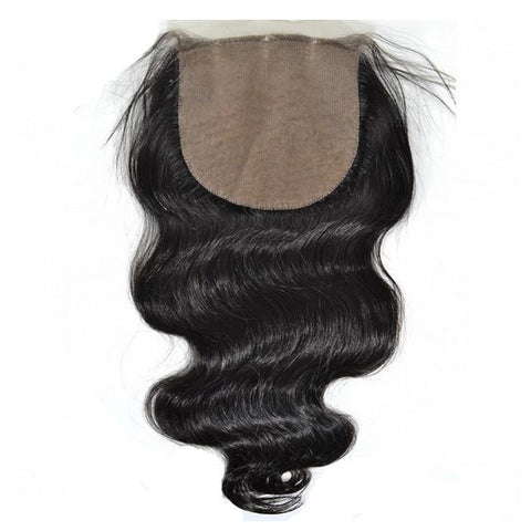 Mink Silk Based Closure 5x5