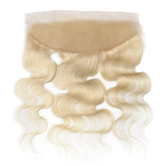 Lace Frontal 13×4 Blonde