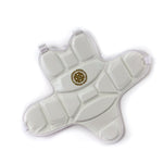 Kensho karate chest protector white
