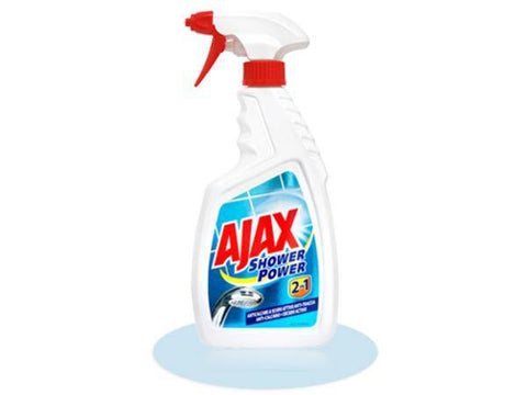 Detergente in spray Ajax 600 ml - 10 pezzi