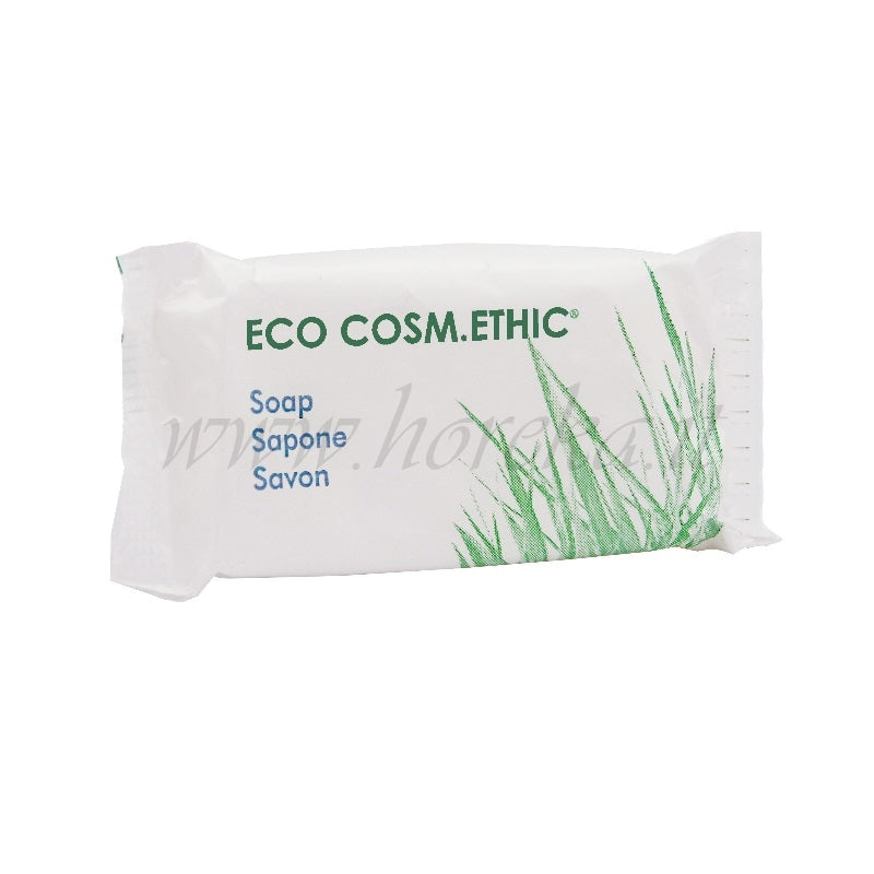 Saponetta in flow pack - Eco Cosmethic