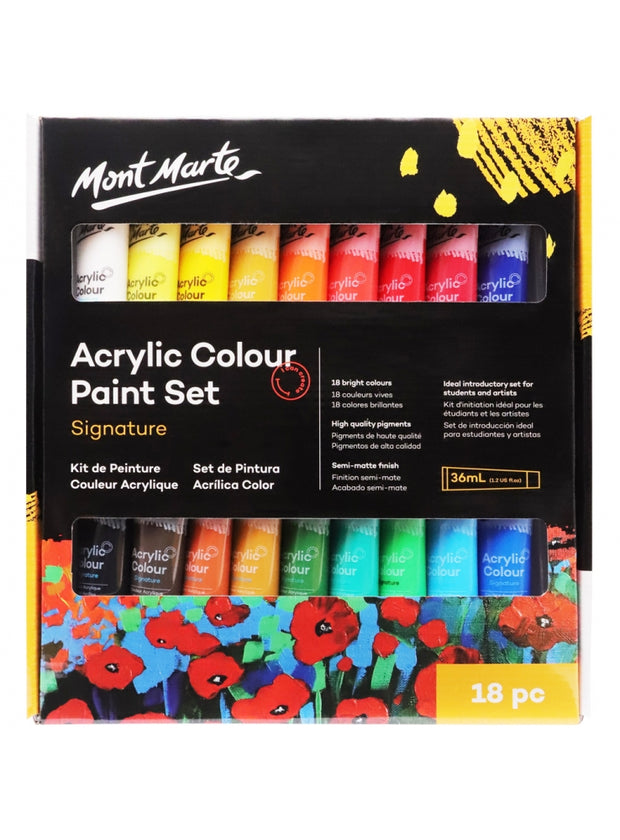 Painting Kit Set