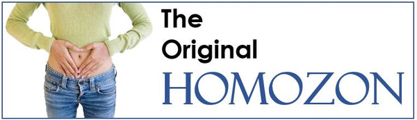 Homozon - The Original Homozon - Donna Crow - Best Price Guaranteed.