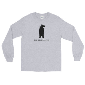 Bear Long Sleeve