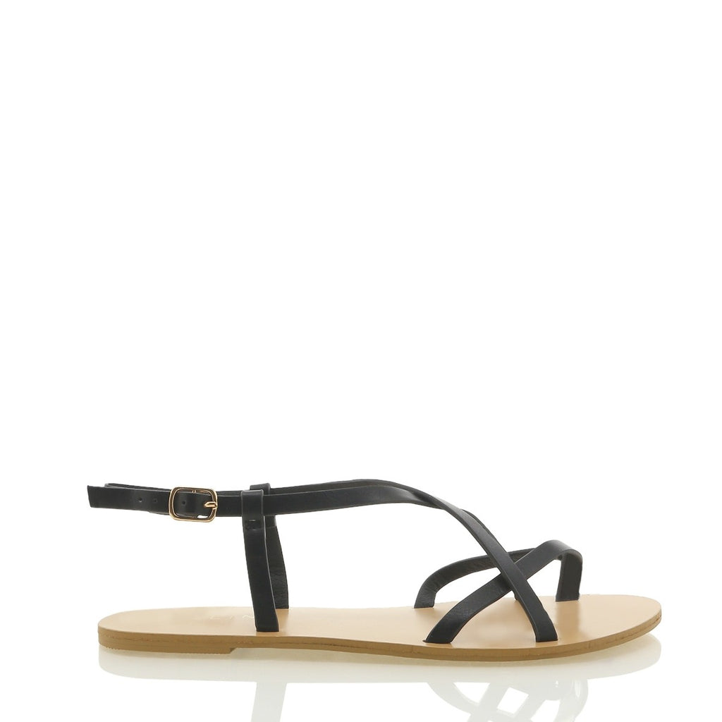 Billini Cadenza Slide - Black