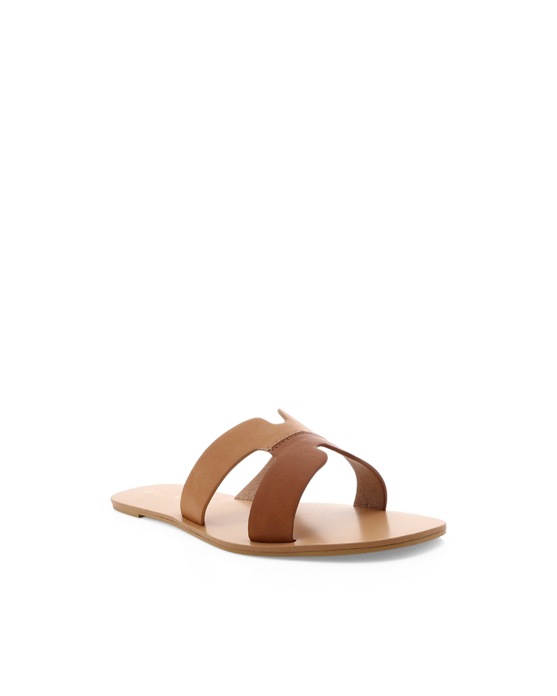 Billini Cadenza Slide - Tan