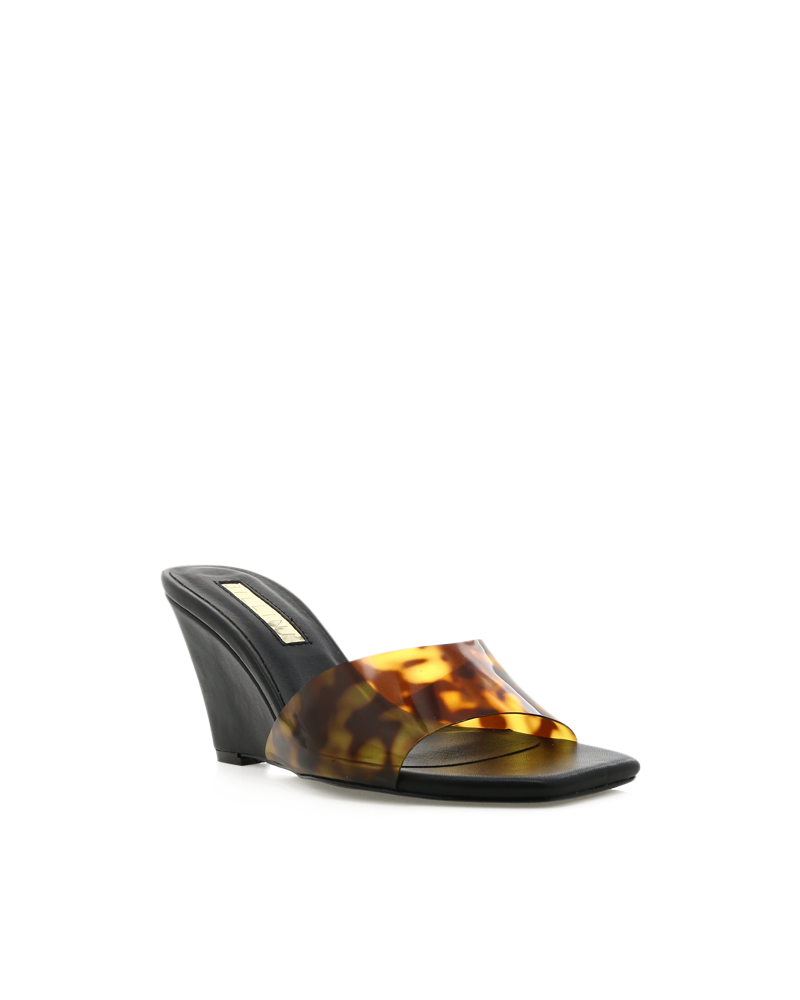 Billini Gabriella Slide - Black