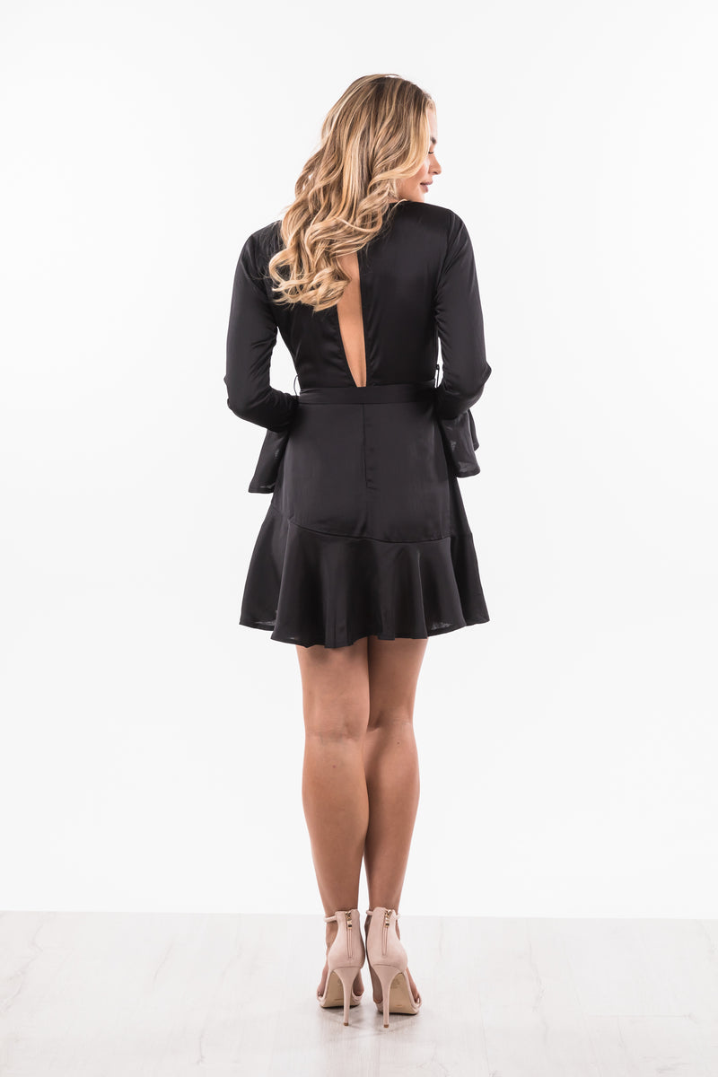Lilly Dress - Black