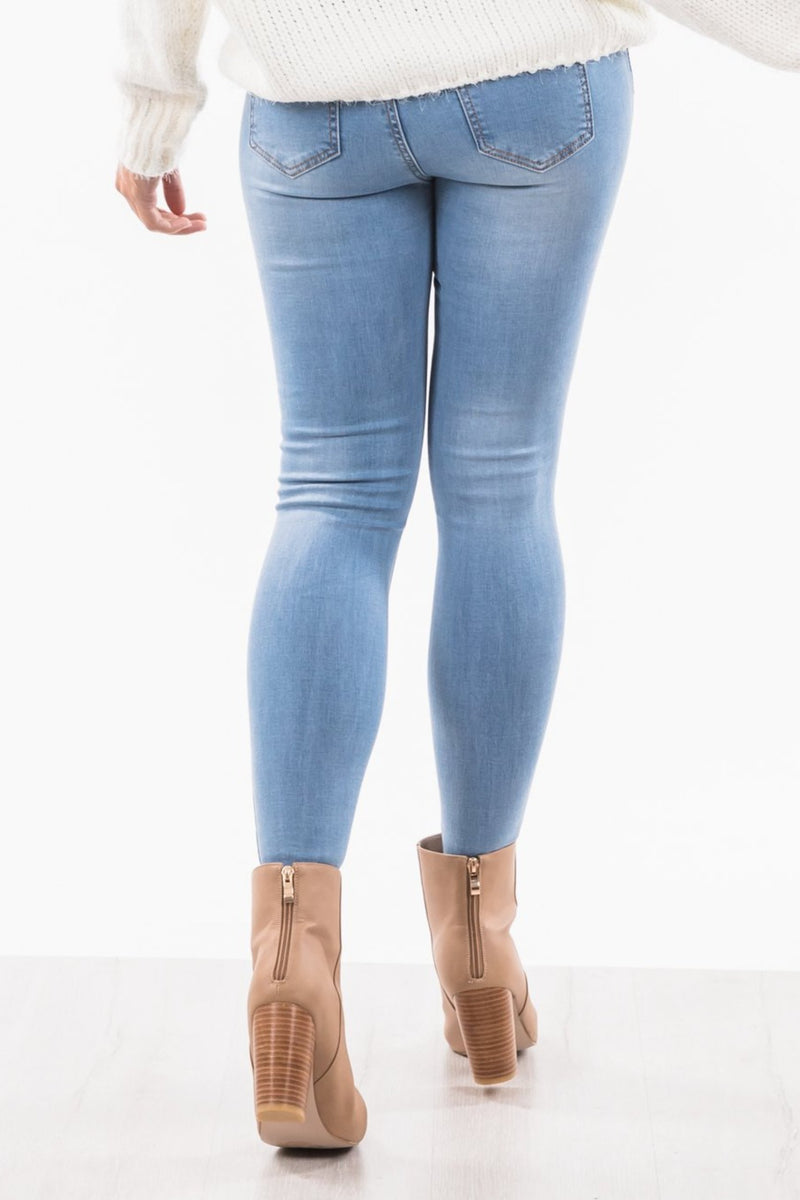Charli Jeans - Light Blue