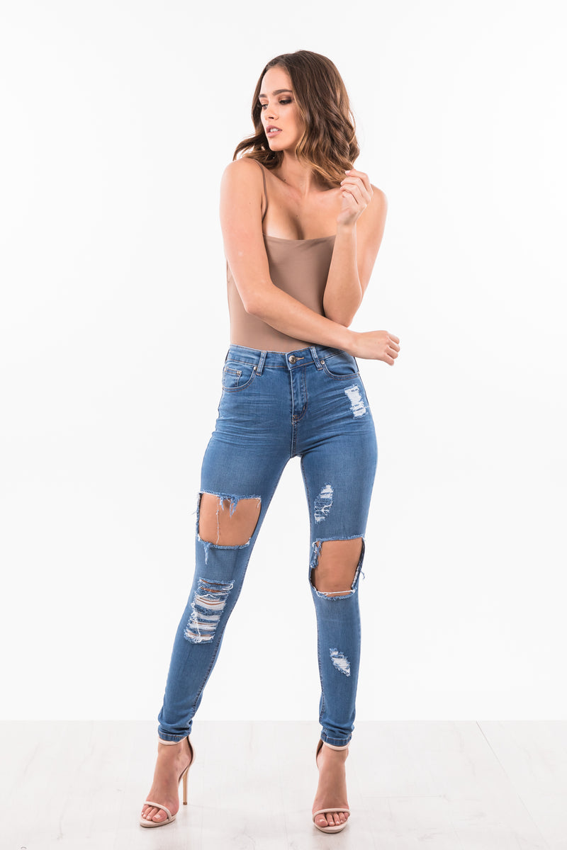 Roxy Jeans - Denim