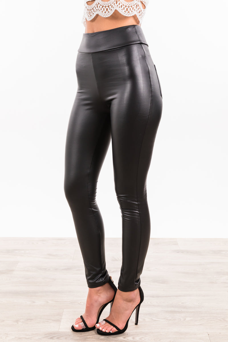 Courtney Pants - Black