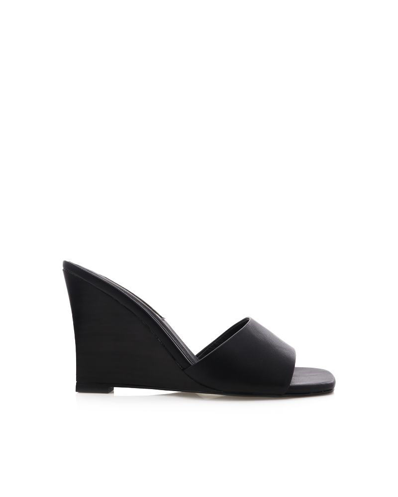 Billini Wilson Wedge - Black