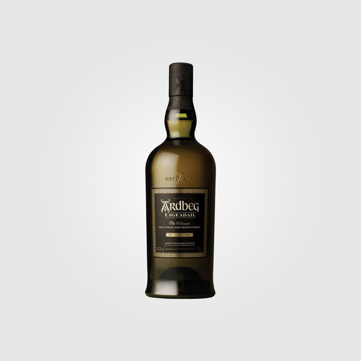 ardbeg_scotch single malt islay whisky_uigeadail_drunken stork