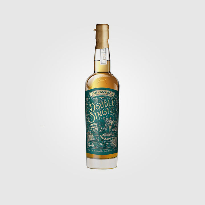 compass box_scotch blended whisky_the double single_drunkenstork