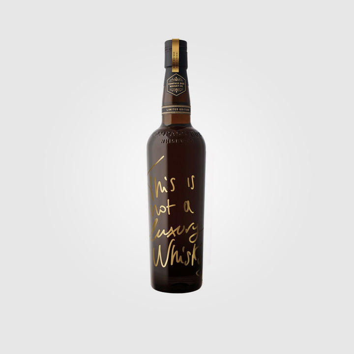 compass box_scotch blended whisky_this is not a luxury whisky_drunkenstork