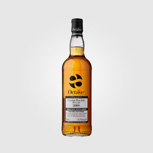 Craigellachie 7 Year Old 2008 - The Octave (70cl)