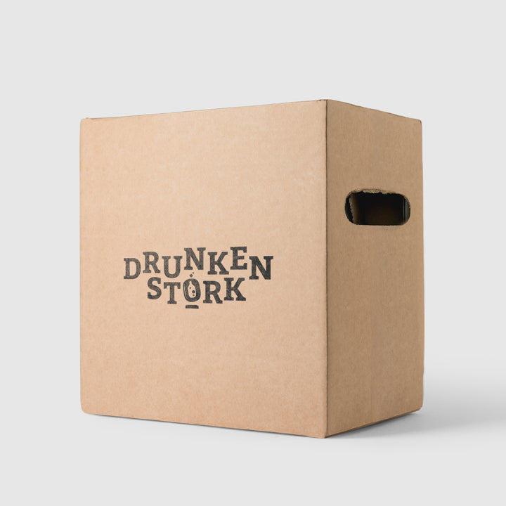 craft beer and spirits_february discovery pack beer box_drunken stork