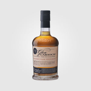 glen garioch_scotch single malt highlands whisky_glen garioch 15 year old oloroso sherry cask_drunken stork