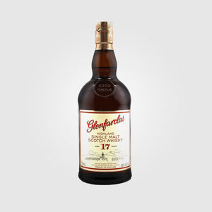 glenfarclas_scotch speyside single malt whisky_glenfarclas 17 year old_drunken stork