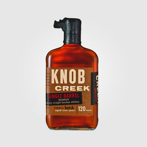 knob creek_kentucky usa bourbon_knob creek single barrel_drunken stork