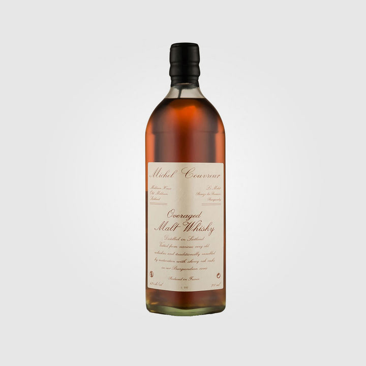 michel couvreur_french single malt whisky_michel couvreur overaged whisky_drunken stork