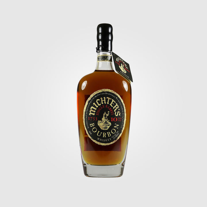 john glasier's compass box_kentucky usa bourbon_michter's 10 year old single barrel