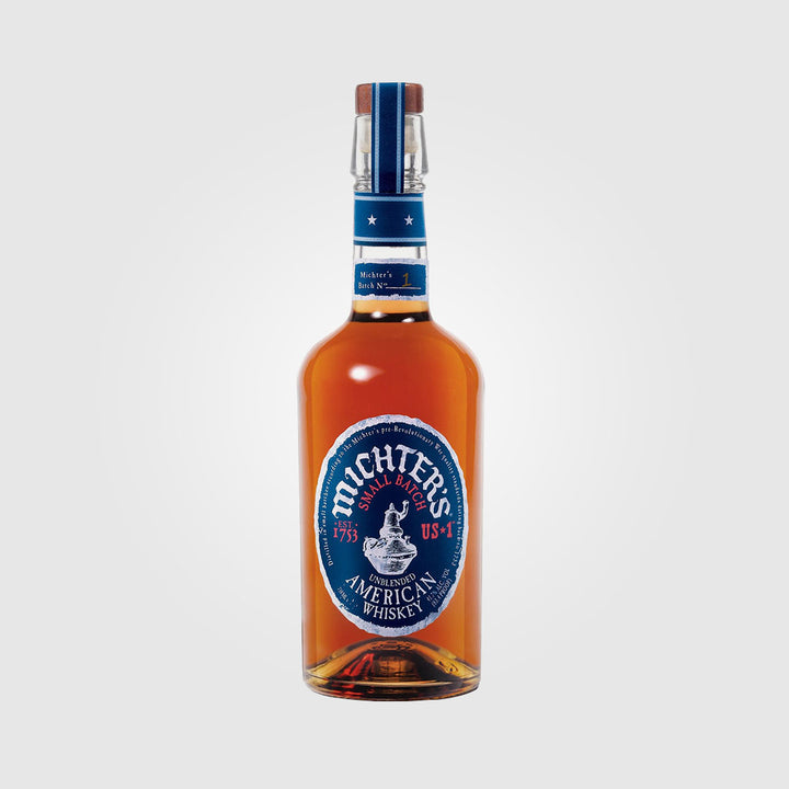 michter's_kentucky usa blended whiskey_michter's us*1 unblended american whiskey_drunken stork