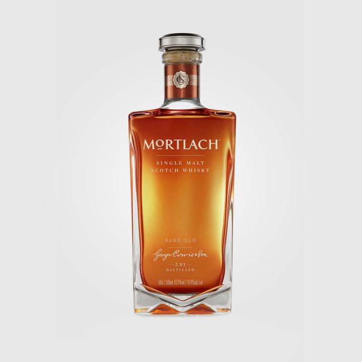 mortlach_scotch single malt speyside whisky_mortlach rare old_drunken stork