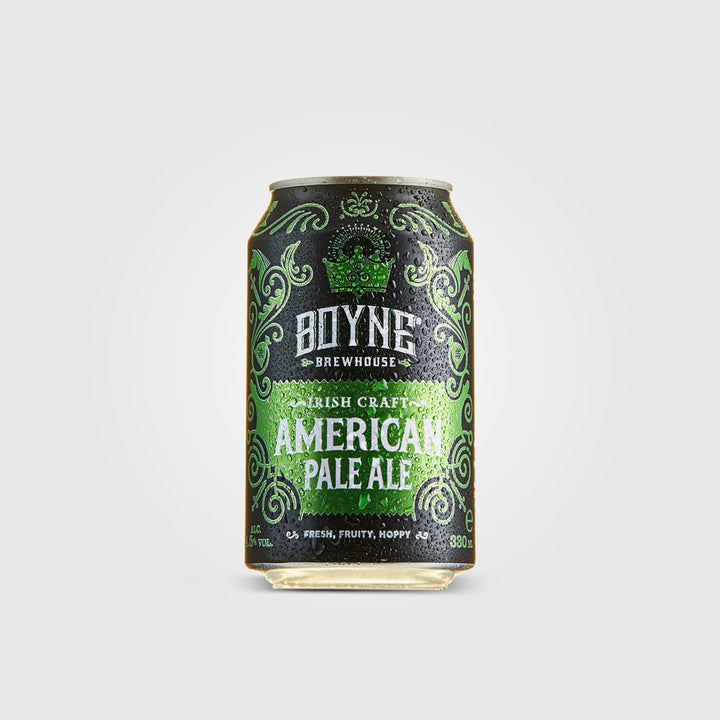 boyne brewhouse_american pale ale craft beer_drunken stork
