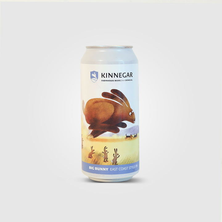 kinnegar_new england style ipa irish craft beer_big bunny new england style ipa_drunken stork