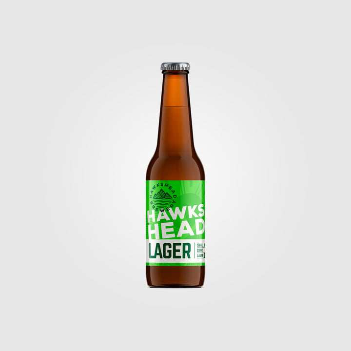 Hawks Head - Lager