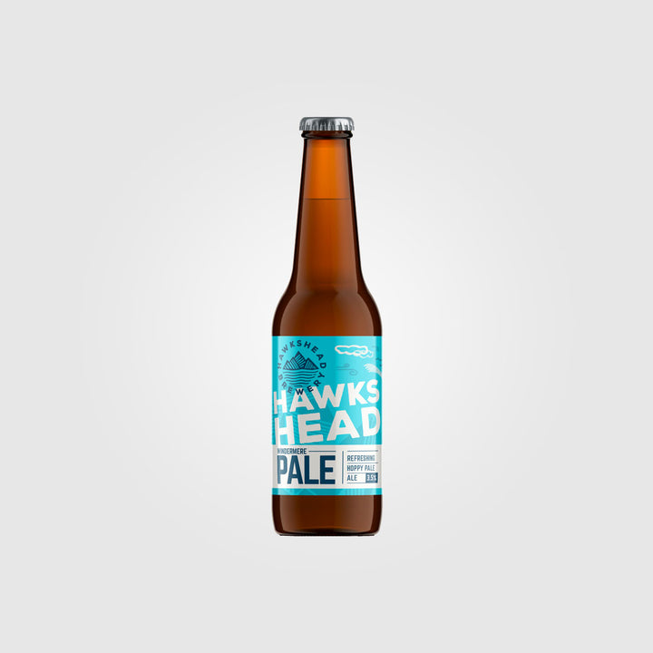 Hawks Head - Windermere Pale