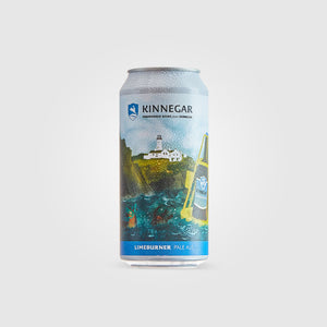 kinnegar_pale ale irish craft beer_limeburner pale ale_drunken stork