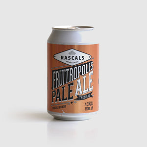 Fruitopolis Pale Ale (33cl)