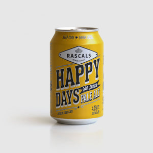 Happy Days Pale Ale (33cl)