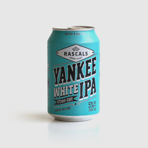 Yankee White IPA (33cl)