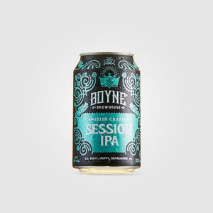 boyne brewhouse_irish session ipa irish craft beer_irish session ipa_drunken stork